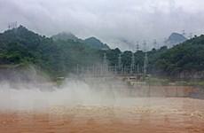 Đảm bảo an toàn hạ du khi tiến hành xả lũ các hồ Sơn La, Hòa Bình