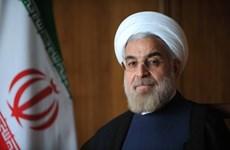 Tổng thống Iran kêu gọi hòa bình và hợp tác giữa các nước Hồi giáo