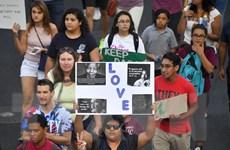 Mỹ: Thêm 4 bang kiện chính quyền Tổng thống Trump do bãi bỏ DACA