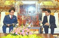 Hà Nội sẽ triển khai 10 dự án đường sắt đô thị với số vốn 40 tỷ USD