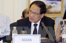 ASEAN tăng cường quan hệ hợp tác với Liên hợp quốc và Thụy Sĩ