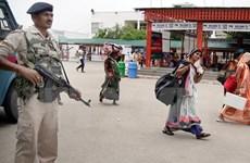 Ấn Độ bắt giữ phần tử al-Qaeda truyền bá tư tưởng quá khích