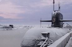 Truyền thông Nhật Bản: Triều Tiên đang bí mật đóng tàu ngầm hạt nhân