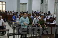 Đại án OceanBank: Hà Văn Thắm xin được nhận tội thay cho cấp dưới