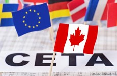 CETA đối mặt với làn sóng phản đối mạnh mẽ trong lòng châu Âu
