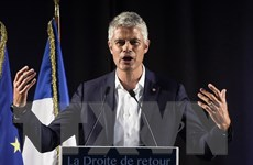 Kết quả sơ bộ bầu cử Thượng viện Pháp: Đảng LR sẽ có thêm vài ghế