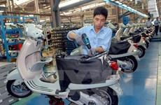 Bàn về quyền sở hữu trí tuệ trong lĩnh vực sản xuất xe máy