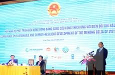 Thủ tướng: ĐBSCL phải có nền kinh tế nông nghiệp thông minh, bền vững
