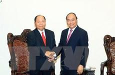 Việt Nam sẵn sàng hỗ trợ Lào trong công tác đào tạo nguồn nhân lực