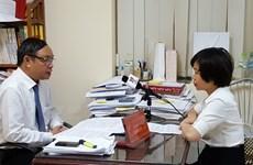 Thẩm phán Tòa án Hà Nội nói về bản án dành cho Hà Văn Thắm