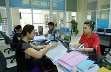 Ban Tổ chức Trung ương thí điểm thi tuyển chức danh lãnh đạo quản lý