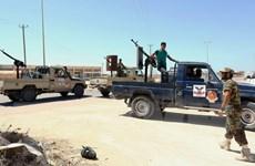 Libya: Hội đồng tổng thống tách khỏi Chính phủ Hòa hợp dân tộc