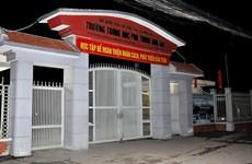 Quảng Ninh công bố nguyên nhân nam sinh lớp 10 tử vong tại trường