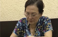 Khởi tố, tạm giam bị can lừa đảo trong chương trình Trái tim Việt Nam