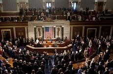 Hạ viện Mỹ thông qua dự thảo ngân sách lên tới 4.100 tỷ USD