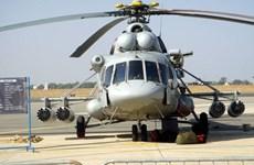 Trực thăng Ấn Độ rơi gần biên giới Trung Quốc, 5 binh sỹ thiệt mạng