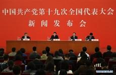 [Mega Story] Đại hội 19 định hình tương lai của Trung Quốc