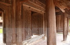 Phê duyệt Quy hoạch bảo tồn di tích quốc gia đặc biệt chùa Keo