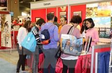 Việt Nam tham gia Hội chợ Du lịch Quốc tế Montreal tại Canada
