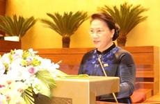Toàn văn phát biểu khai mạc Kỳ họp thứ 4 của Chủ tịch Quốc hội