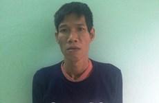 Ninh Bình: Bắt nóng đối tượng manh động chém lái xe, cướp taxi