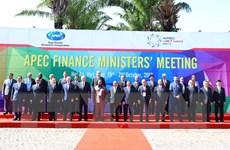 [Mega Story] APEC - động lực tăng trưởng toàn cầu trong 28 năm qua