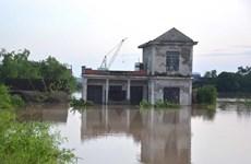 Người Việt Nam tại Campuchia hướng về đồng bào bị lũ lụt