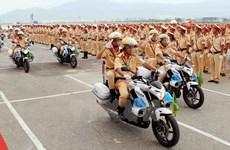 Đà Nẵng: Các tuyến đường cấm đỗ xe trong Tuần lễ Cấp cao APEC