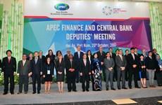 Mexico đánh giá cao vai trò của APEC trong thúc đẩy thương mại tự do