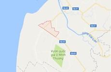 Kiên Giang: Cháy chợ làm 3 người chết, 3 căn nhà bị thiêu rụi