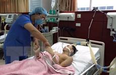 Bắc Ninh: Cứu sống một trường hợp suy hô hấp, ngừng tuần hoàn