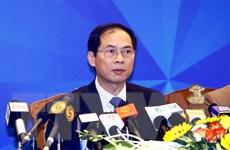 Việt Nam đã sẵn sàng đón tiếp lãnh đạo các nền kinh tế thành viên APEC