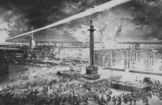 Cách mạng Tháng Mười: Cuộc cách mạng toàn diện, có tính thực tiễn