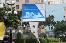 """Triển lãm """"Việt Nam - đối tác kinh doanh tin cậy và giàu tiềm năng"""""""