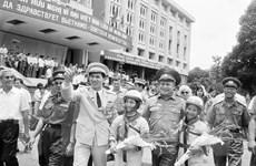 """Anh hùng Phạm Tuân ôn lại 'mối cơ duyên"""" kỳ lạ với Liên Xô"""