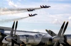 Xuất khẩu vũ khí của Nga trong năm nay ước đạt mức 15,3 tỷ USD