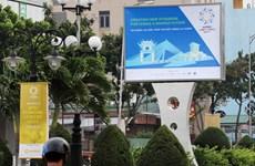 Trang mạng của Anh đưa tin đậm nét về APEC 2017 tại Việt Nam