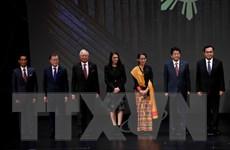 Tổng thống Hàn Quốc cam kết tăng cường hợp tác với ASEAN