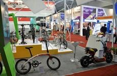 Hơn 50 hãng xe sẽ tham dự Triển lãm quốc tế xe hai bánh Việt Nam