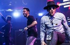 Linkin Park ra album tưởng nhớ giọng ca chính Chester Bennington