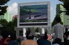 Nhật Bản cân nhắc kế hoạch giải quyết những người di tản Triều Tiên