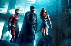 """""""Justice League"""": Khi các siêu anh hùng bị tính giải trí lấn át"""
