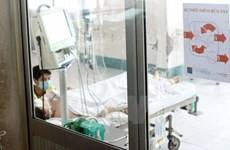 Nguyên nhân sản phụ tại xã Đắk Sắk tử vong là do thuyên tắc ối