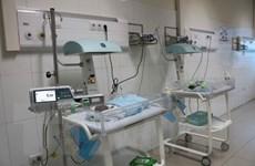 Xác định nguyên nhân 4 trẻ tử vong tại Bệnh viện Sản Nhi Bắc Ninh