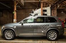 Hãng Volvo sẽ cung cấp hàng chục nghìn chiếc xe tự lái cho Uber