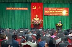 """Hà Nội: Còn tình trạng cán bộ địa phương """"vừa thừa, vừa thiếu"""""""