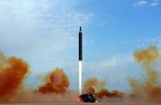 Vòng luẩn quẩn trong tiến trình giải quyết vấn đề hạt nhân Triều Tiên