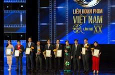 Phim nào sẽ đoạt Bông sen vàng tại Liên hoan phim Việt Nam?