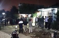 Thanh Hóa: Hai kẻ bịt mặt xông vào nhà bắt cóc bé gái 20 ngày tuổi