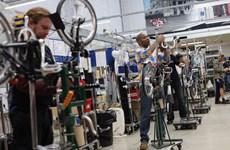 Chính phủ Anh khởi động chiến lược mới phát triển ngành công nghiệp